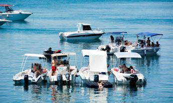 Boat Registration Service